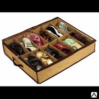Органайзер для обуви Shoes Under (Шуз Андер), фото 2
