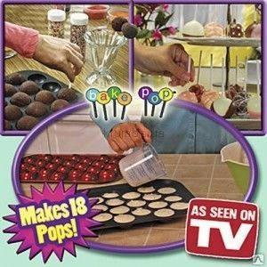 Набор для выпечки CakePops, фото 2