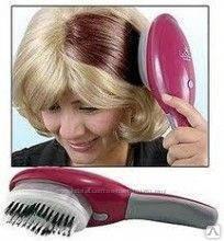 Щетка для окрашивания волос Hair Coloring Brush (Хеа Колорин Браш), фото 2