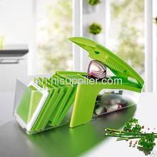 Овощерезка  Kitchen Genius- модель 2013,продолжение серии nicer dicer plus.