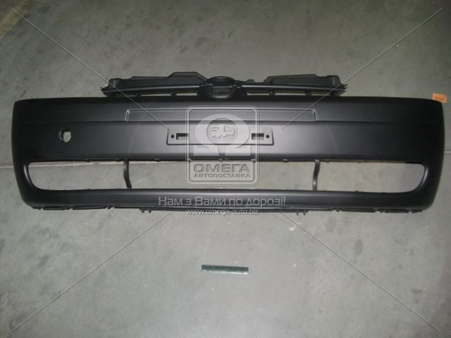 Бампер передний OPEL COMBO (Опель Комбо) 2000- (пр-во TEMPEST)