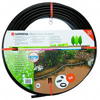 Шланг сочащийся Gardena 13,7 мм (01395-20.000.00)