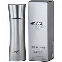 "Туалетная вода Armani ""Code Ice"""