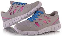 Спортивная обувь для девушек