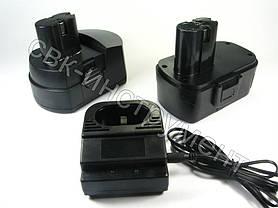 Зарядное устройство для шуруповерта 18В (3-5 часов), фото 2