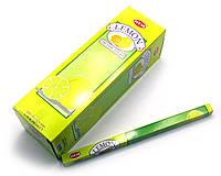 Lemon (Hem)(25/уп) квадрат