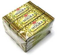 Soham Mogra Dhoop Sticks (12/уп) безосновное благовоние