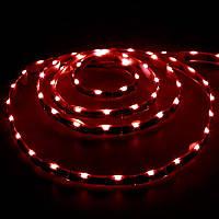 Светодиодная лента smd335 (боковое свечение)-12 В цвет красный