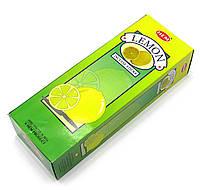 Lemon (Hem)(6/уп) шестигранник