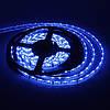 Светодиодная лента smd335 (боковое свечение)-12 В цвет синий