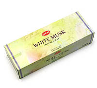 White Musk (Hem)(6/уп) шестигранник