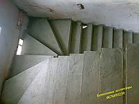 Лестницы, бетонные лестницы