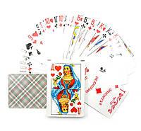 Карты игральные (9811)(36 карт)(10/уп)