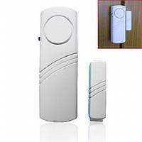 Беспроводная сигнализация для дверей/окон Entry Wireless Door/Window YL-333
