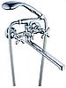 Смеситель для ванны Zegor T65-DFU-A725