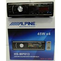 MP3 МАГНИТОЛА HS-MP813 EURO