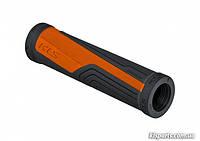 Ручки руля KLS ADVANCER 2DENSITY оранжевый