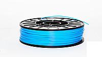 ABS (АБС) пластик для 3D принтера: голубой
