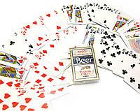 """Карты игральные (737) """"Beer"""" (9х6х1,8 см)(10/уп)"""