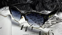 Очки женские брендовые солнцезащитные Louis Vuitton Луи Виттон, фото 1