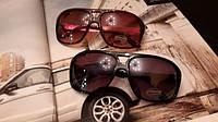 Очки женские брендовые солнцезащитные Giorgio Armani Армани