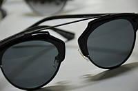 Очки женские солнцезащитные копия Диор реплика, фото 1