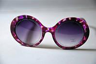 Очки женские брендовые Chanel Шанель в бордовой оправе, фото 1
