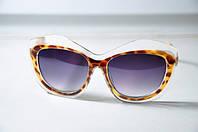 Очки женские брендовые солнцезащитные Tom Ford