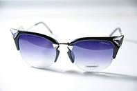 Очки брендовые солнцезащитные Fendi Фенди женские