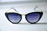 Очки женские брендовые солнцезащитные Tom Ford, фото 1
