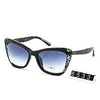 Cолнцезащитные очки CHANEL Очки Chanel черные, фото 1