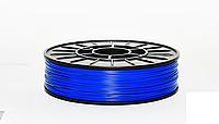 ABS (АБС) пластик для 3D принтера: синий