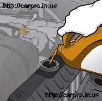 Система охлаждения двигателя, антифризы, герметики и промывки.