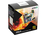 Процессор AMD A8-6600K Richland