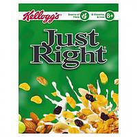 Хлопья - Kelloggs Just Right