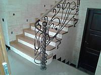 Лестницы бетонные-монолитные