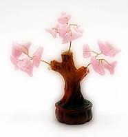 Дерево с камнями (A1-12)(7,5 см)