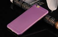"Бампер чехол для Iphone 6\6s 4,7"" Фиолетовый"
