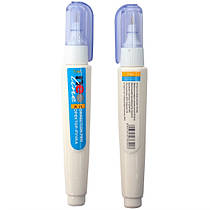Корректор-ручка 8300 с металлическим наконечником 7 мл. Neo Line