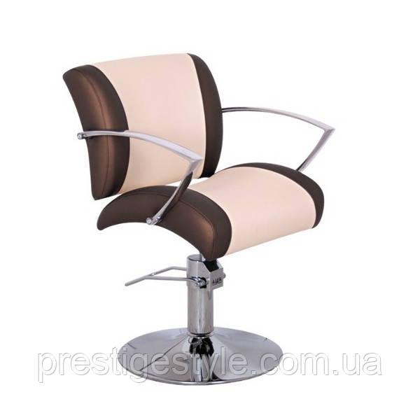 Парикмахерское кресло Ева на пневматике