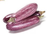 Семена гибрида баклажан сорт Цаконики F1