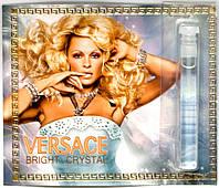 """Парфюмерная композиция """"Versace-Bright Crystall"""" 1,3мл. (Крым)"""
