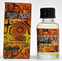 """Ароматическое масло """"Ylang Ylang""""(8 мл)(Индия)"""