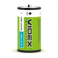 Батарейка Videx Alkaline LR14