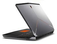 Ноутбук DELL Alienware 17 [0022]  RAM:16GB+500GB M.2+1TB HDD , фото 1
