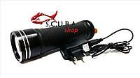 Мастеровой фонарь для подводной охоты Довженко (малый), фото 1