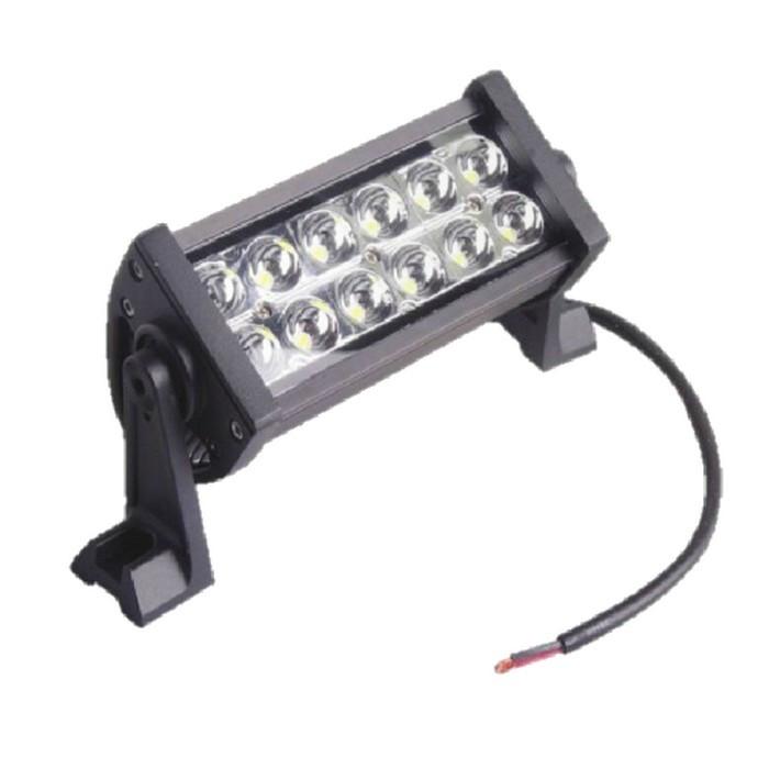 Світлодіодна панель FR806 (36 Вт)