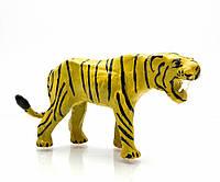 """Тигр кожа (9х16х3,5 см)(4"""")"""