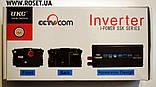 Інвертор перетворювач напруги - UKC Inverter I-Power SSK 2000W, фото 2