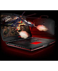 Ноутбук DELL Alienware 17 [0022]  RAM:16GB+120GB M.2+1TB HDD , фото 2